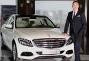Mercedes-Benz Türk'te üst düzey atama