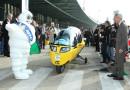 11. Michelin Challenge Bibendum yapıldı