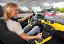 """Opel ADAM'a """"akıl"""" nakli"""