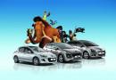 "Peugeot ""Buz Devri 4″ün resmi sponsoru oldu"