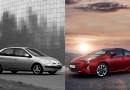 Hibrit dönemini başlatan Toyota'dan 20. yıl kutlaması