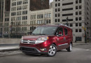 Yeni Fiat Doblò Amerika'ya ısınıyor