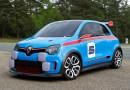 Monaco'da Renault gösterisi: Twin'Run