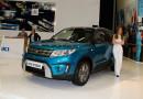 Suzuki Vitara'nın dönüşü