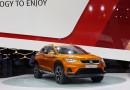 SEAT'ın gelecek vizyonu 20V20 İstanbul Autoshow'da