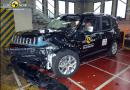 Jeep Renegade'e Euro NCAP'ten 5 yıldız
