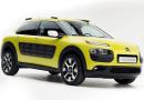 """Yılın """"En İyi Tasarım"""" Ödülü Citroën C4 Cactus'ün"""