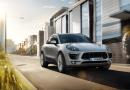 Porsche Macan 2.0 Türkiye'de