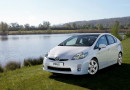Toyota Prius EcoTest'te 5 yıldız alan ilk otomobil