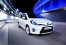Toyota'nın hibrid başarısı