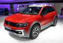VW Tiguan sertleşiyor