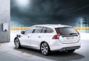 Volvo V60 Plug-in Hybrid ilk denemede