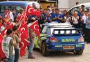 WRC yeniden Türkiye'de