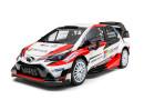 Toyota WRC'ye geri dönüyor