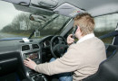 Otomobilde teknoloji tehlikesi
