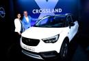 Crossland X Temmuz'da geliyor