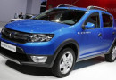 Yepyeni Dacia modelleri ilk kez Türkiye'de