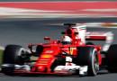 F1'de ilk yarış Vettel'in