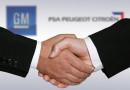 PSA-GM işbirliğinde yeni adım