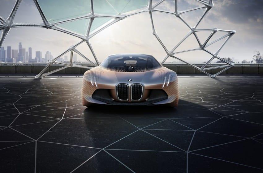BMW ile gelecek yüzyıllara
