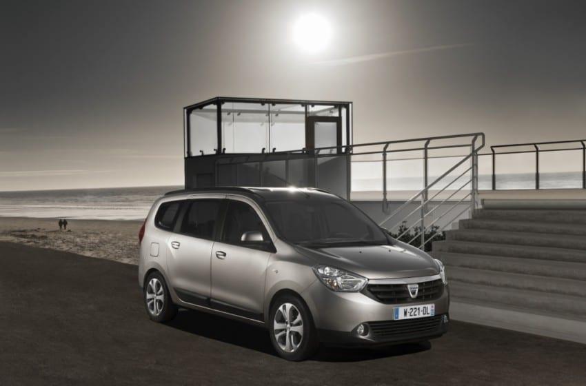 Renault Grubu'na ödül yağdı