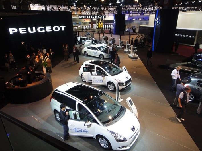 Peugeot'dan 200. yaşında yeni vizyon, yeni fikirler