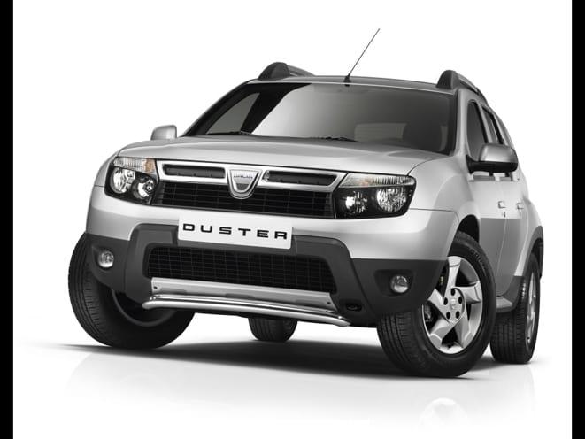 4 milyonuncu Dacia