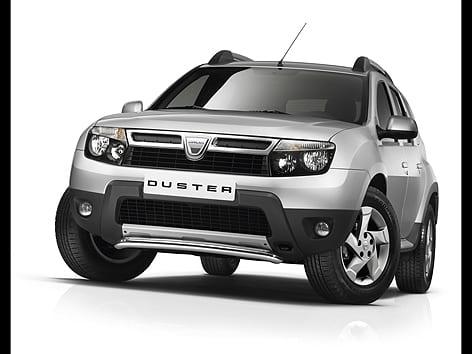Dacia'da güçler yükseliyor