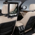 Original BMW Accessories - BMW Carrier for Apple iPad (08/2010)