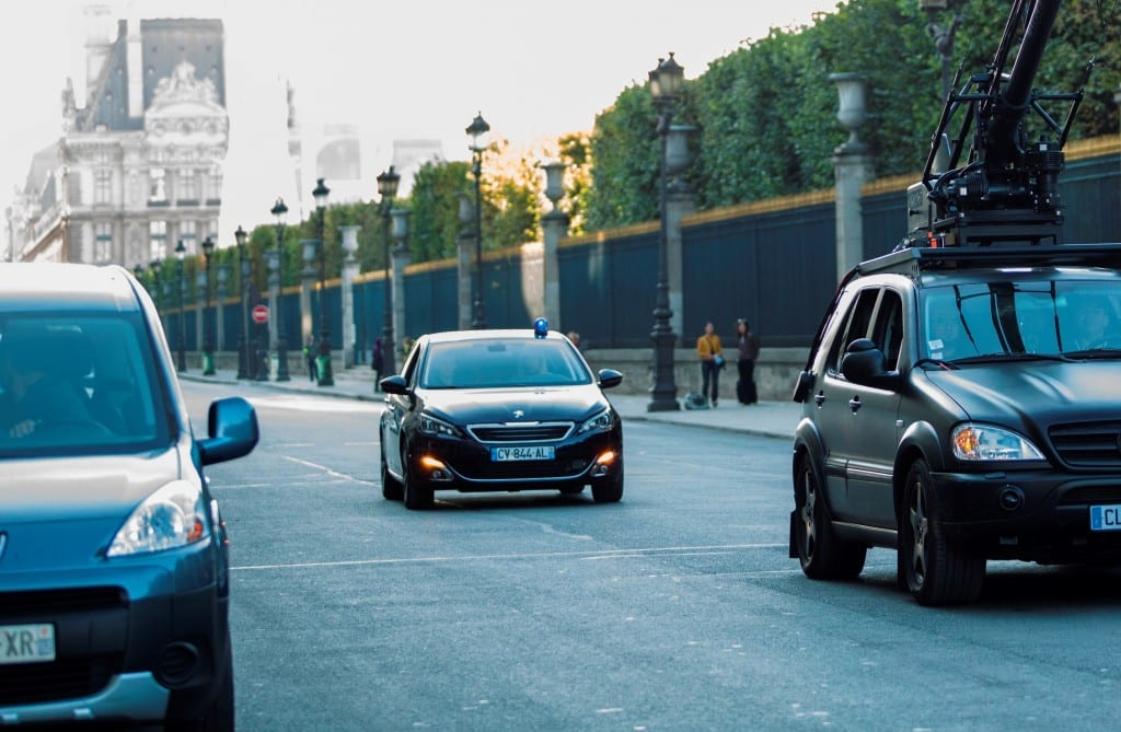 Peugeot 308 Lucy