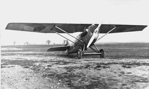 Skoda uçak da üretmişti