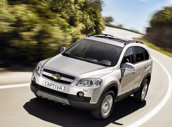 Chevrolet Türkiye'den rekor büyüme