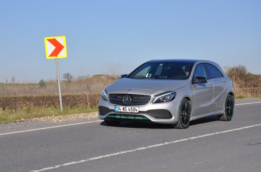 Mercedes-Benz A200 FL AMG