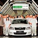 1.500.000 Octavia www.i-motoring.com