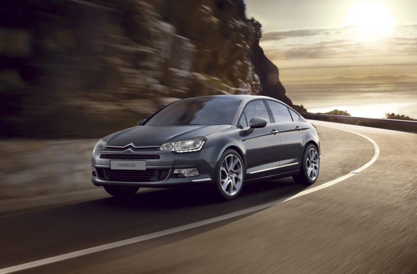 Citroën'den yıl sonu takas kampanyası