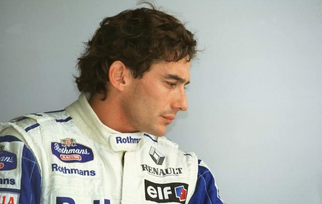 Senna 20 yıldır yok