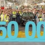 Renault Zoe 50.000