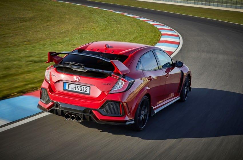 BBC Top Gear 'Yılın Otomobili' seçti