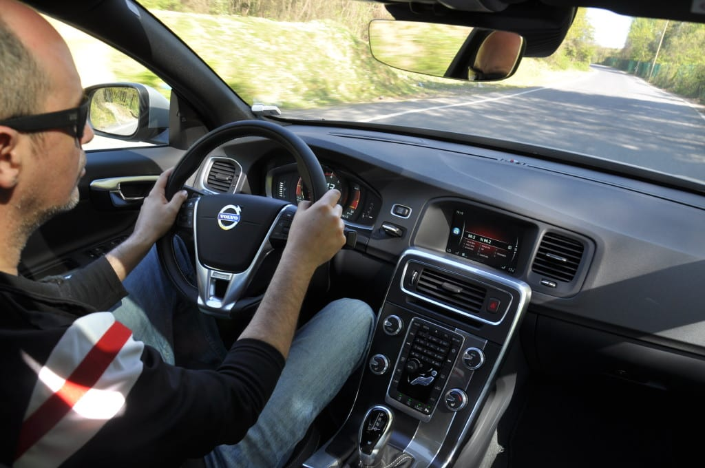 Volvo S60 1.5 T3 R Design