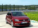 VW Polo www.e-motoring.com