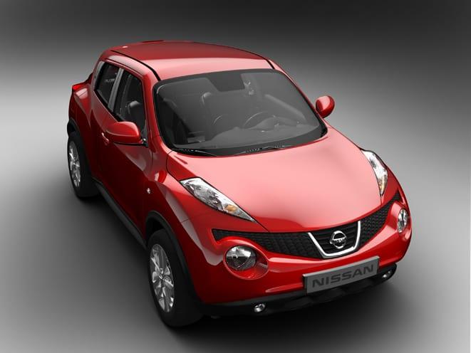 Nissan tutkunlarına fırsat