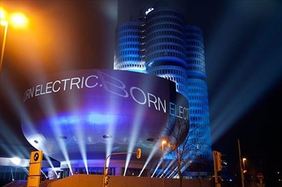 BMW'nin elektrik açılımı 2013'te