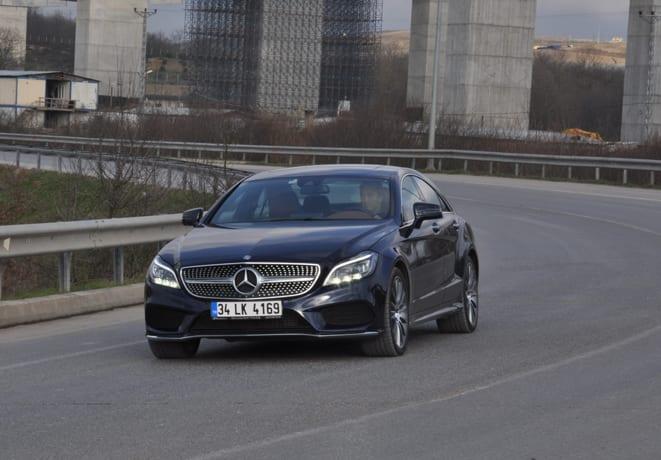 Mercedes-Benz CLS250 BlueTec 4MATIC FL  www.e-motoring.com