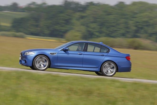 BMW tarihinin en iyi Mayıs'ı