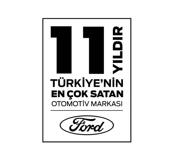 Ford'un 2012 karnesi pek iyi dolu