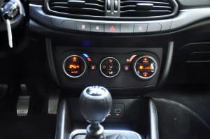Fiat Egea HB Multijet II