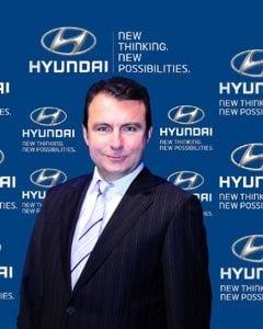 Hyundai de şok gelişme: Karaarslan görevinden ayrıldı