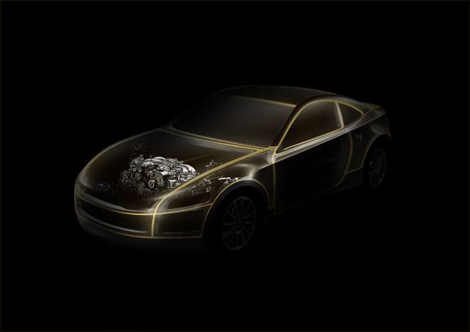 Subaru'dan üç yenilik
