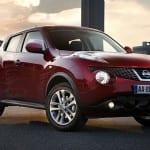 Nissan Juke www.i-motoring.com