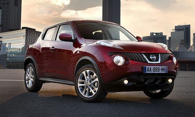 Nissan'dan 2012'nin ilk kampanyası